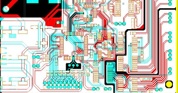 piattaforma di controllo a basso costo basata su architettura ARM